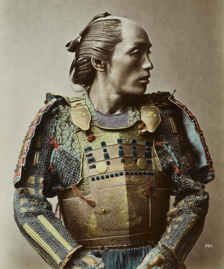 япония-самураи-старые-фото-1462774