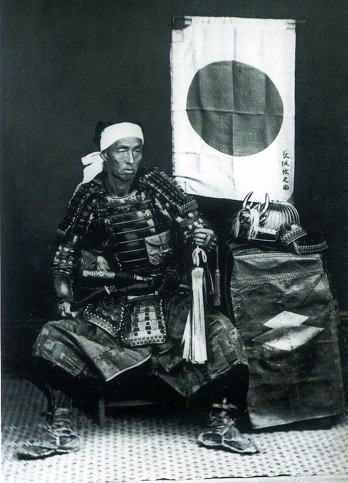 япония-самураи-старые-фото-1462801