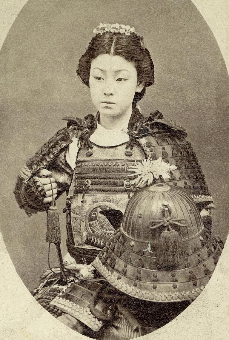 япония-самураи-старые-фото-1462807