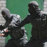 Рукопашный бой спецназа ГРУ — обучающие материалы. (Часть 1)