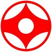 фри файт каратэ эмблема