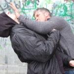 Urban Combatives — обучающие материалы. Часть 2.