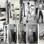 Джит Кун-До Обучающие материалы (Часть 2)