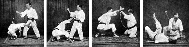 ohtsuka-funakoshi-demonstration