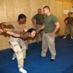 Рукопашный бой спецназа: MCMAP — Marine Corps Martial Arts Program (Программа подготовки морских пехотинцев по боевым искусствам) (Часть 3)