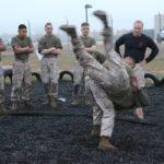 Рукопашный бой спецназа: MCMAP — Marine Corps Martial Arts Program (Программа подготовки морских пехотинцев по боевым искусствам) (Часть 4)