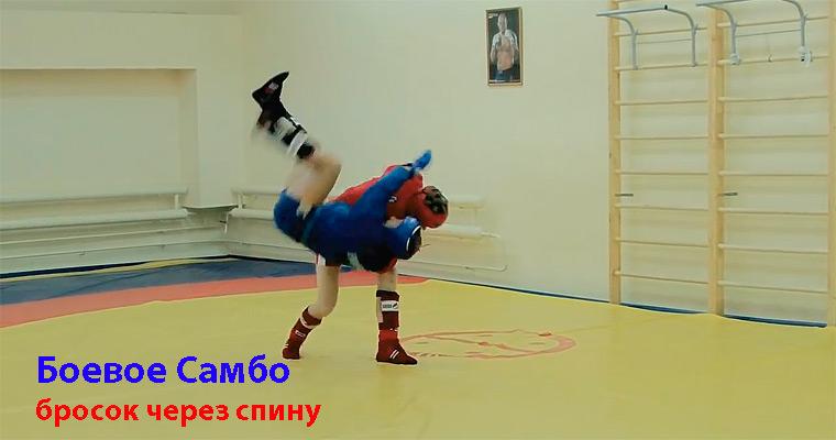 боевое_самбо