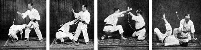 ohtsuka-funakoshi-demonstration